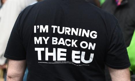 Швейцарські банкіри очікують на приплив коштів у разі виходу Британії з Євросоюзу