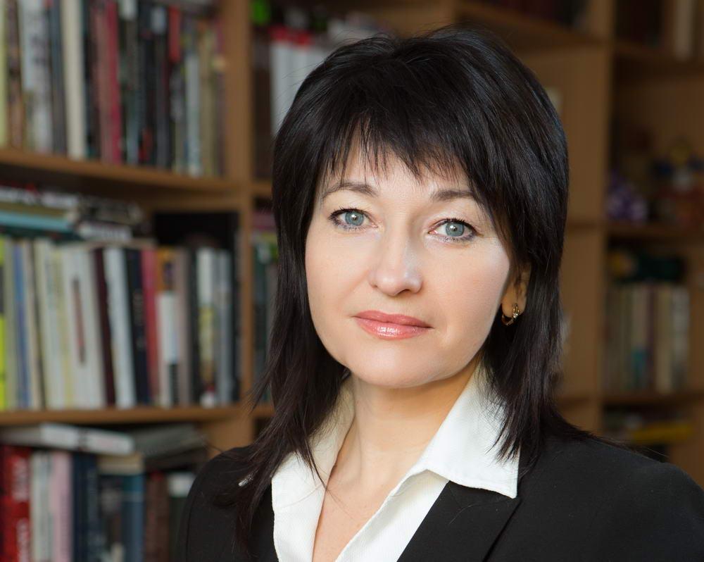 Ірина Констанкевич вийшла лідером виборчої гонки