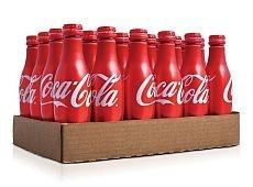 Coca-Cola випустила газоване молоко
