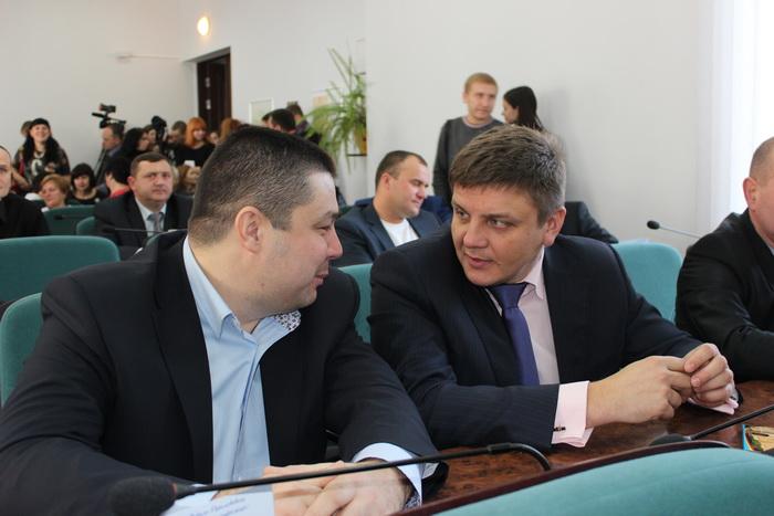 Луцькі депутати не проголосували за мораторій на підвищення цін і тарифів для населення