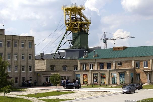 Нововолинська шахта № 10 в цьому році недоотримає 50 мільйонів