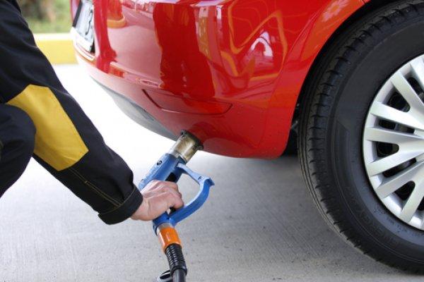 Ціна на газ для автомобілів може зрости