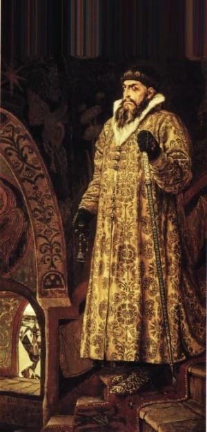 До Києва привезли чудотворну ікону, яка зцілила Івана Грозного