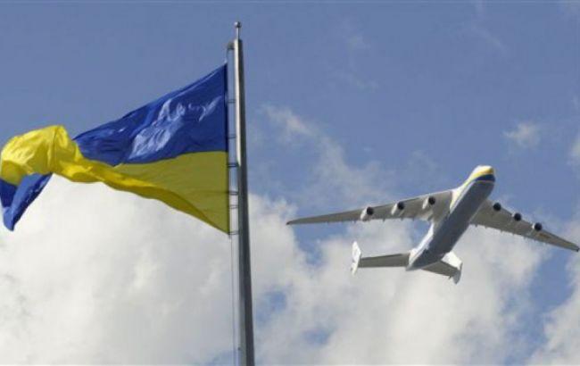 ЄС допомагає Україні реформувати цивільну авіацію