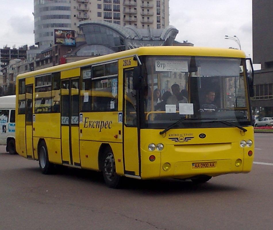 20 мільйонів Луцьк заплатив за автобуси, які непригодні до використання