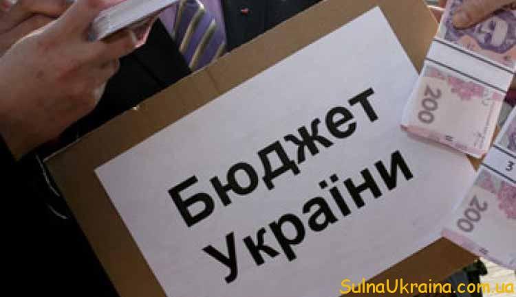 В бюджеті на 2016 рік передбачається 27,2 гривні за долар