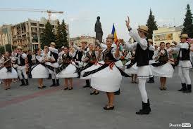 До Луцька повертається Міжнародний фестиваль «Поліське літо з фольклором»