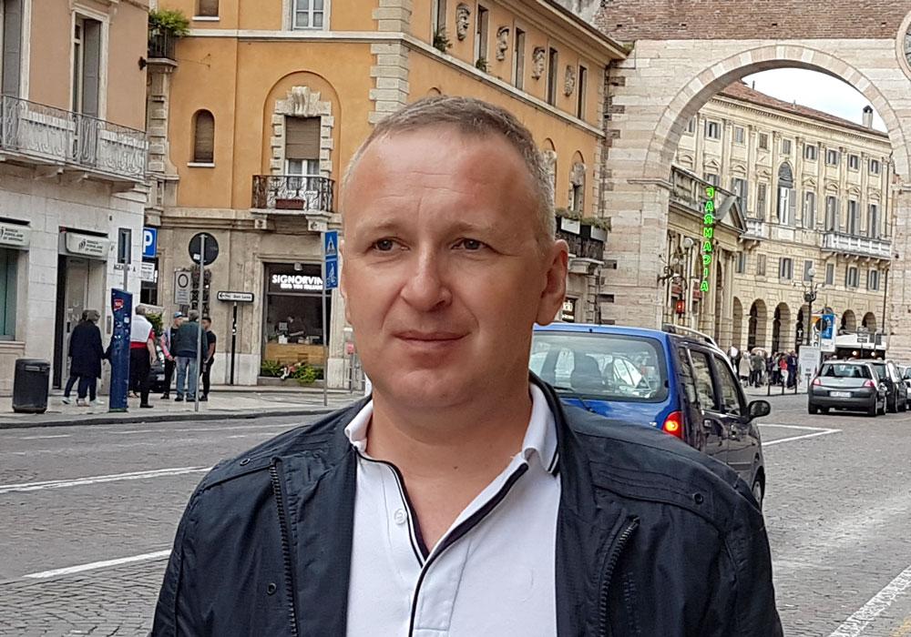 Дмитро УРАЄВ: Палац культури має існувати для людей, а не бути законсервованим закладом, який просто прикрашає Луцьк