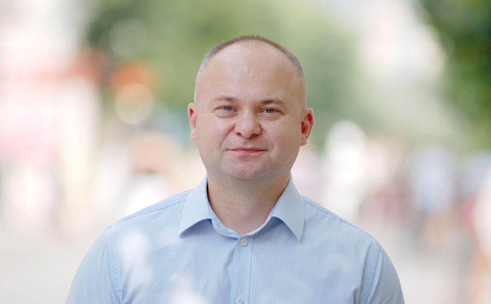 Анатолій Пахолюк: Доходи суддів мають бути зразково прозорими та відкритими громаді