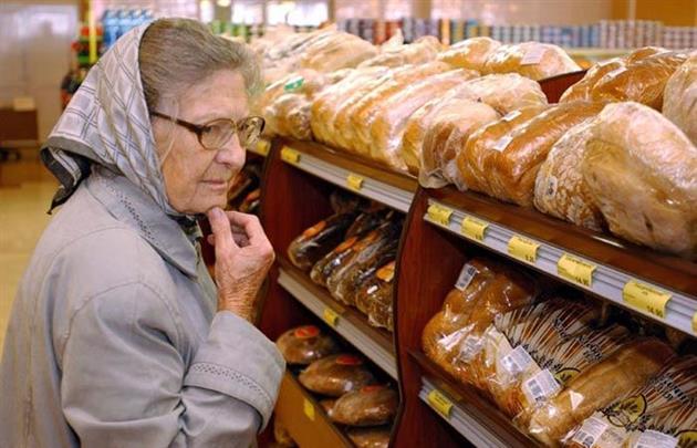Ціна на хліб в Україні може зрости на 20%