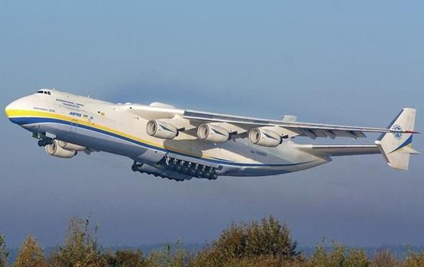 Крім будівництва Ан-225, Китай займеться фінансуванням українського Ан-178