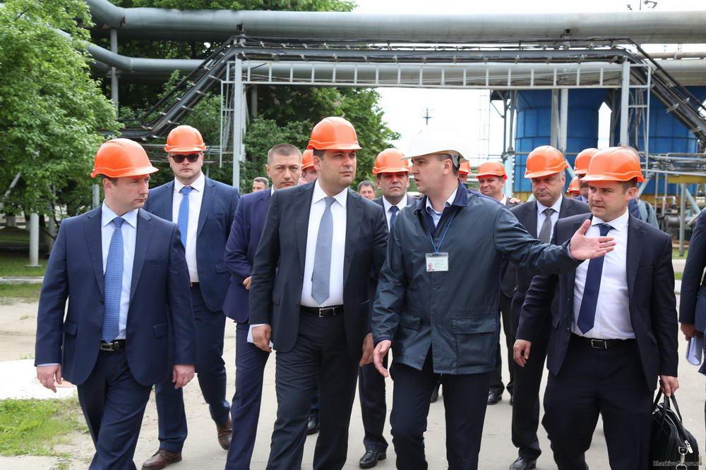 У планах українського уряду - за 5 років наростити власний видобуток газу на 7 млрд куб. м