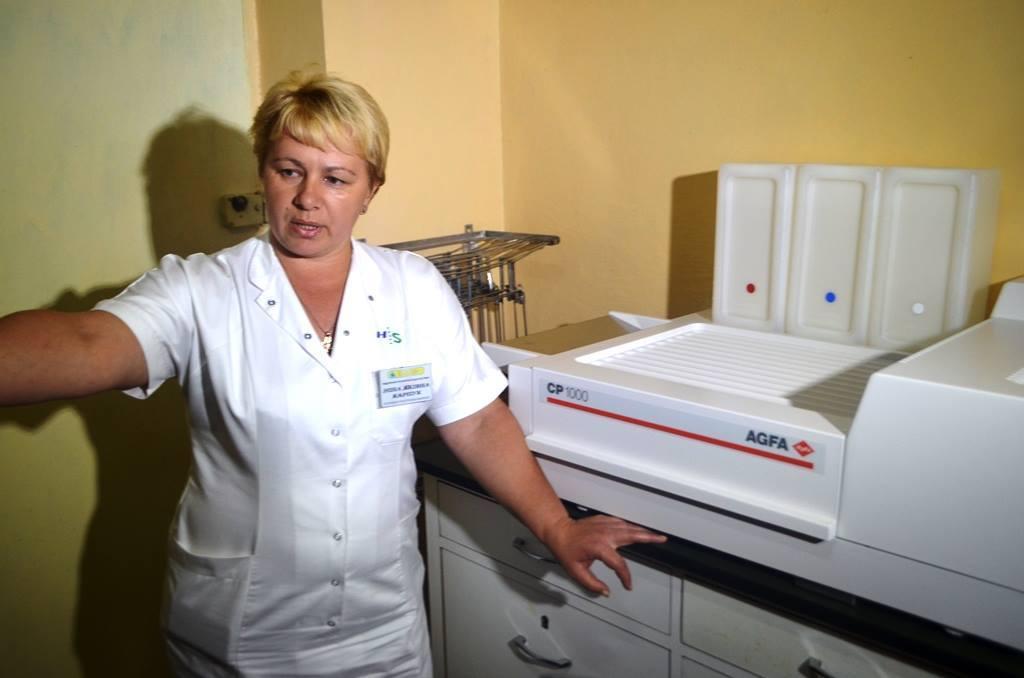 Небайдужі клієнти ПриватБанку подарували хворим дітям Волині   медобладнання на 260 000 гривень
