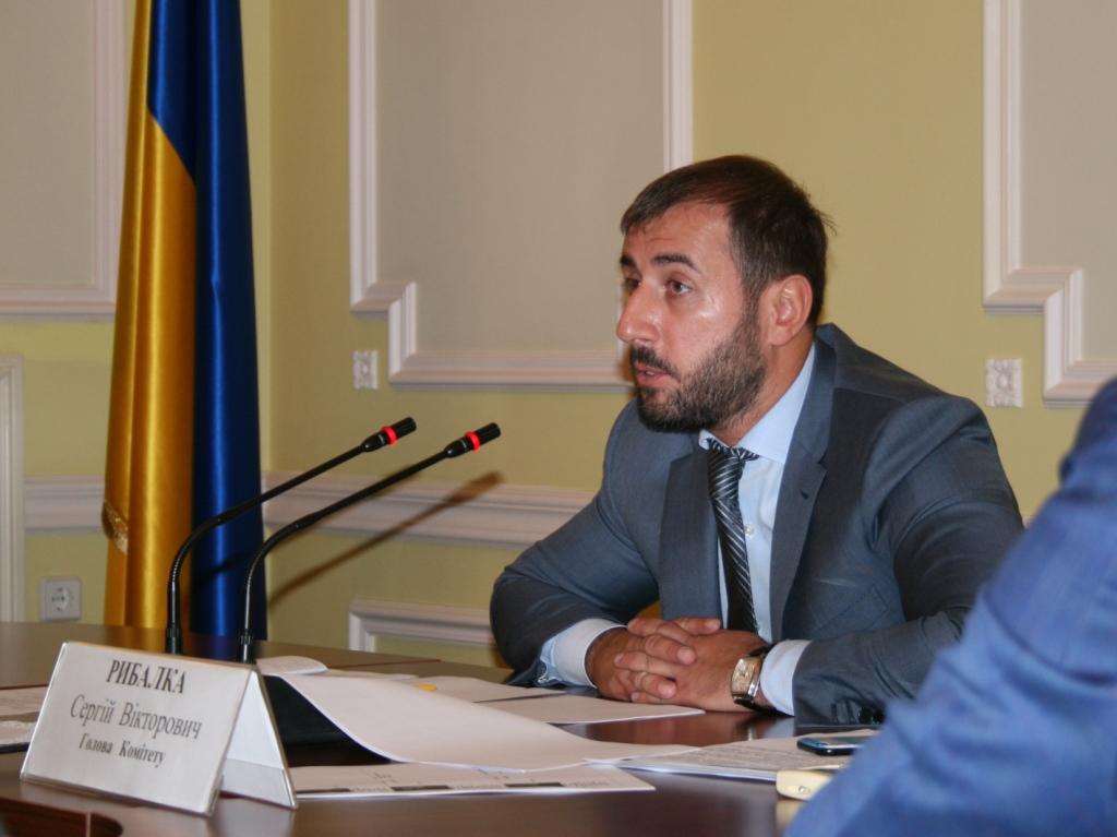 Нацбанк України вмиває руки щодо ситуації з банком Михайлівський