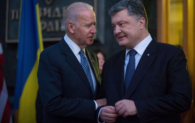 Україна отримає ще один мільярд доларів від США