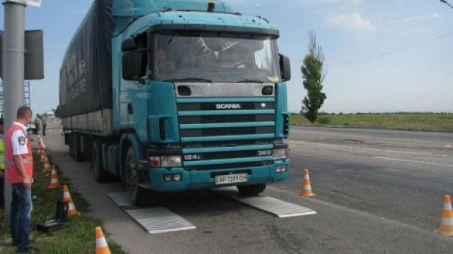 Мінінфраструктури закупить близько 70 мобільних вагових комплексів для перевірки вантажних перевізників