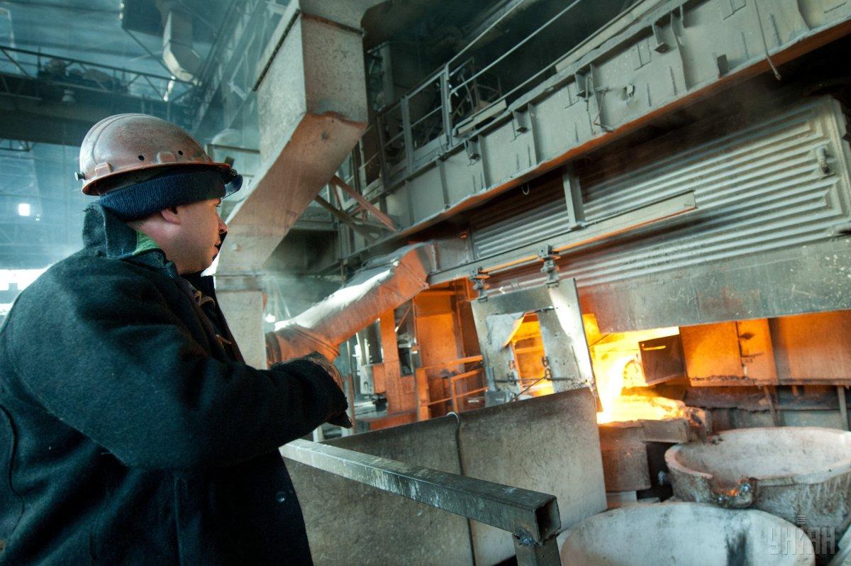 З 1 жовтня зростуть ціни на газ для промисловості