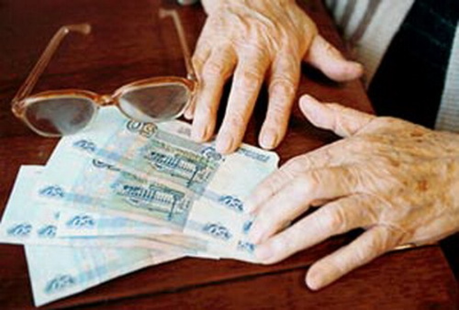 Працюючі пенсіонери у 2017 році отримуватимуть 85% пенсії