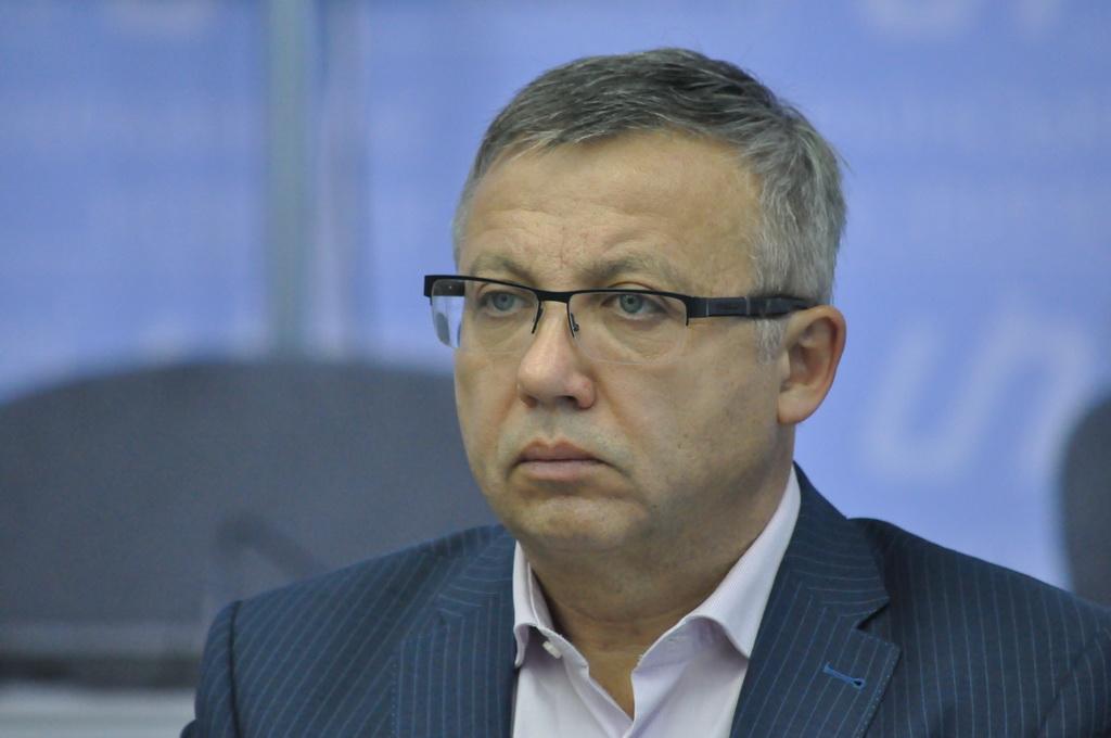 Експерт: Монополія вбиває економіку України