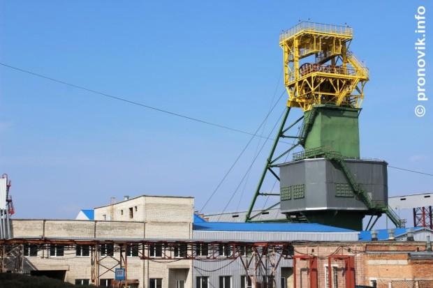 Перспектива добудови шахти №10 «Нововолинська» залежить від собівартості вугілля, яке на ній видобуватиметься