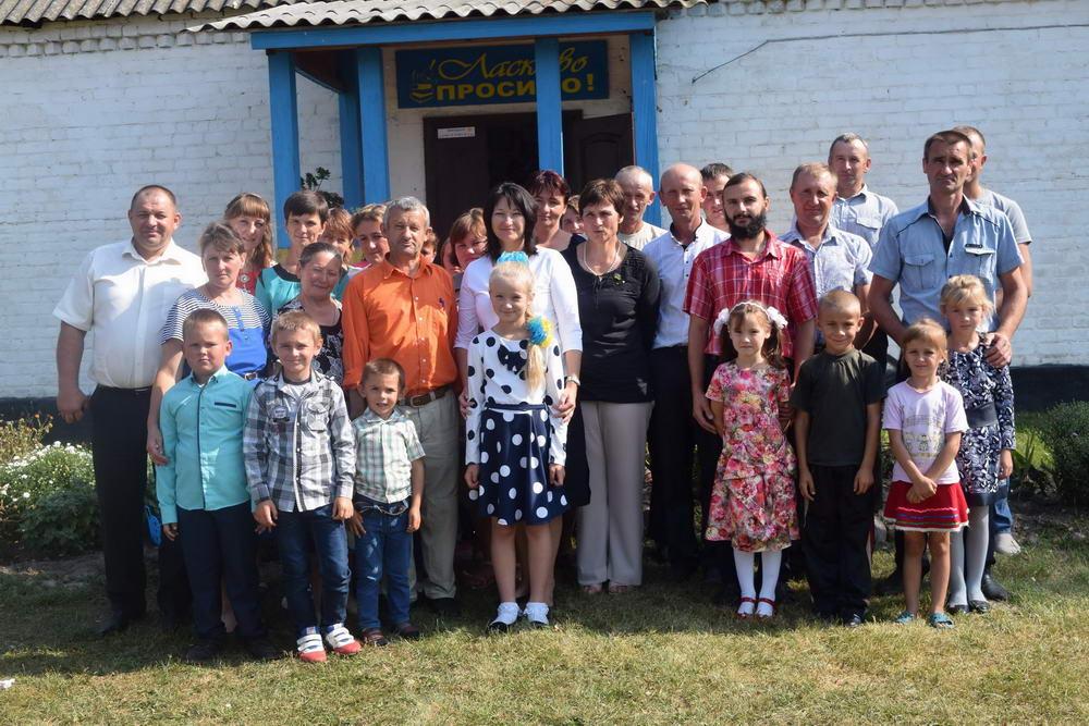 Народні депутати з УКРОПу наполягають на збереженні малокомплектних шкіл