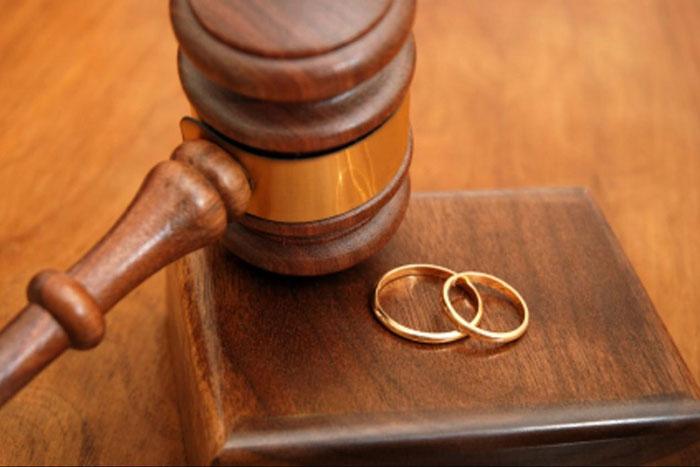 Розлучення не позбавляє  одного з подружжя права на сумісно нажите майно