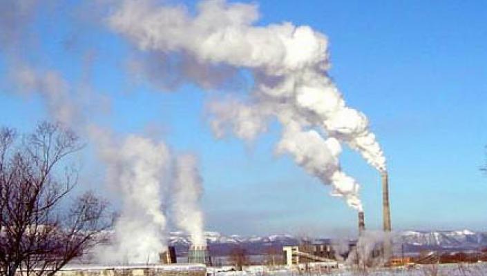 Ізраїль не проти співпрацювати з Україною в напрямку екологічної безпеки