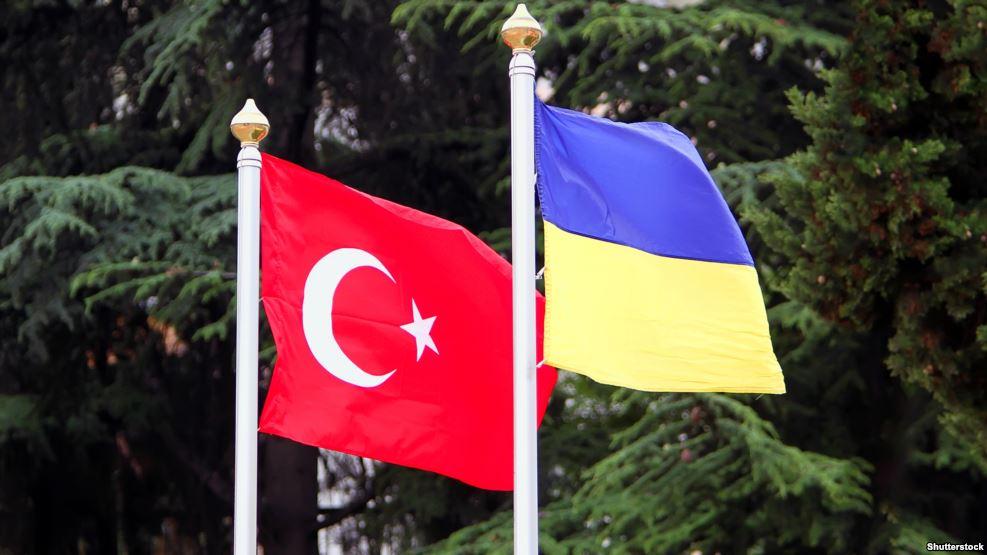 Україна і Туреччина домовилися про розширення співпраці в аграрній сфері