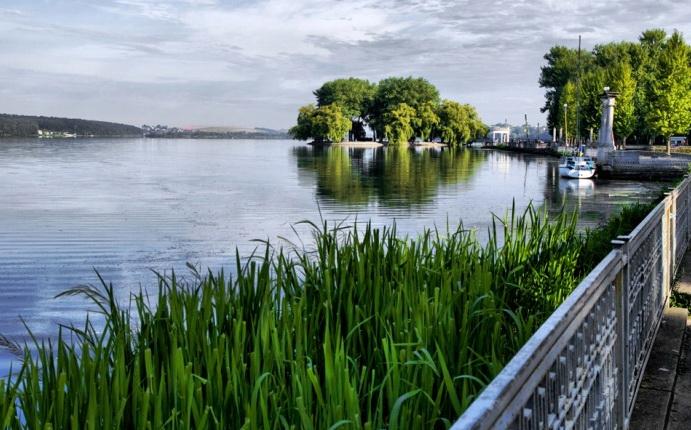 Управління водними ресурсами України відбуватиметься за басейновим принципом