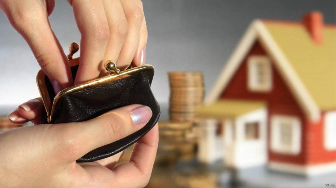Податок на нерухомість поповнив місцеві бюджети на 10,1 мільйон гривень