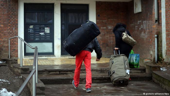 Соціальну допомогу для громадян інших європейських країн у Німеччині буде обмежено