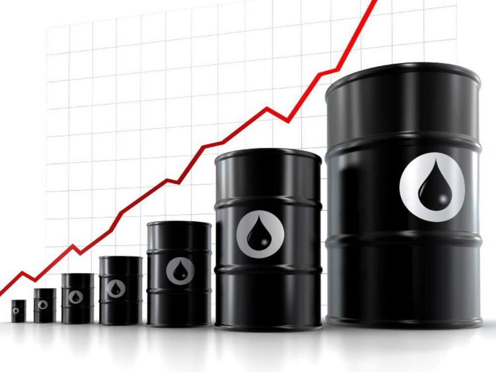 Експерт: Ціна на нафту буде йти вгору