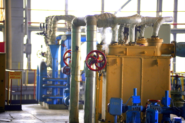 Уряд схвалив проект Закону «Про реструктуризацію боргів теплопостачальних підприємств»