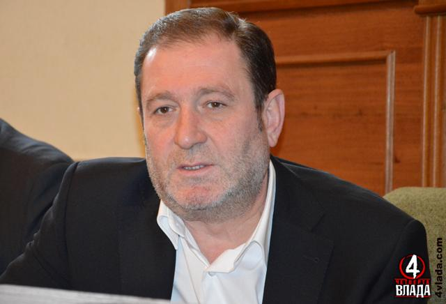 Конфлікт серед депутатів Волинської обласної ради у фракції «Батьківщина» має продовження