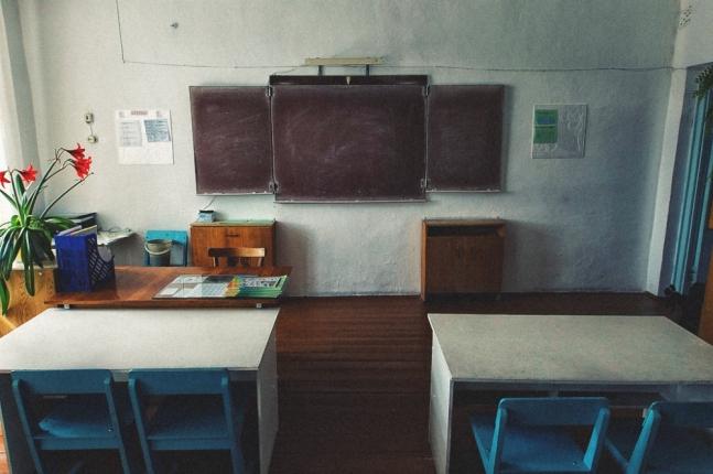 На Волині закрили 40 шкіл
