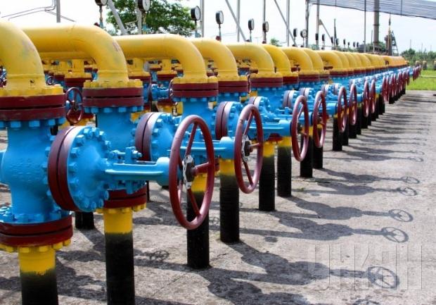 У Польщі збудують газовий вузол для постачання газу в Україну