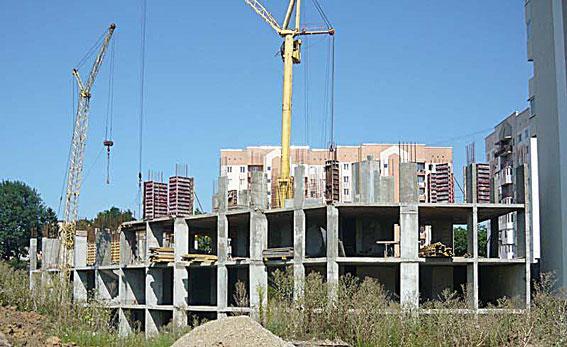У Чернівцях будівельний аферист привласнив понад 10 мільйонів гривень громадян