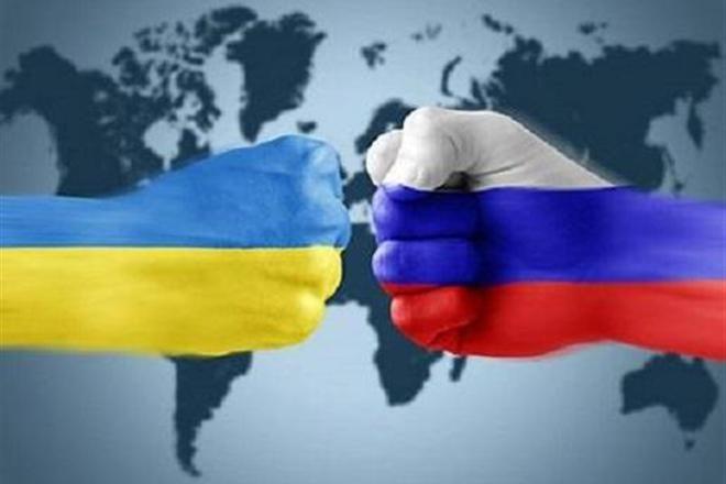 Україна продовжила санкції проти Росії ще на один рік