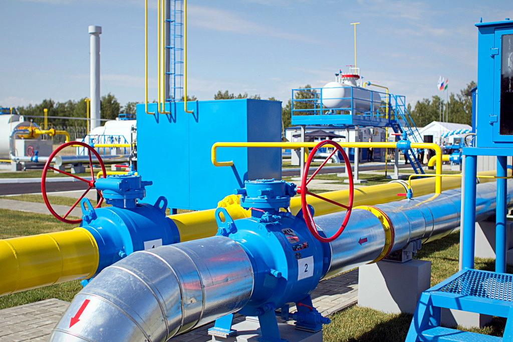 Україна отримає 500 млн доларів на закупівлю газу під гарантії Світового банку