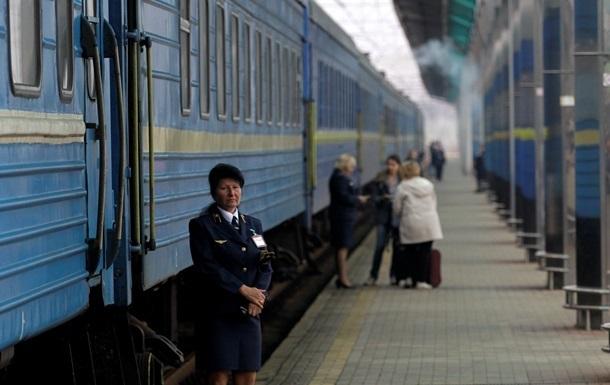 Турфірми, юридичні особи відтепер не зможуть закупляти квитки на залізницю за тиждень наперед