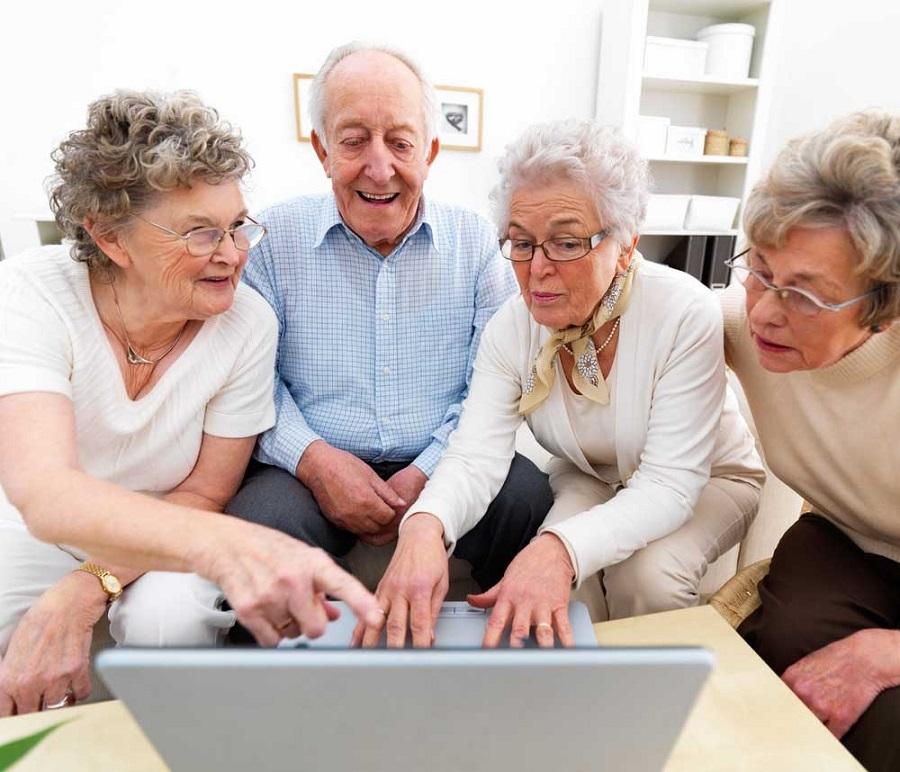 З 1 січня 2017 року оформлення пенсії не привязуватиметься до місця проживання