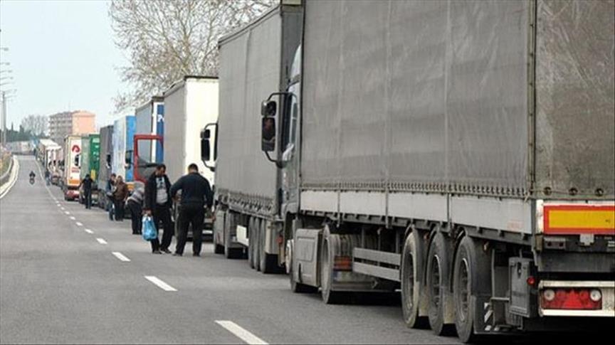 Київ і Анкара готують угоду про комбіновані вантажоперевезення