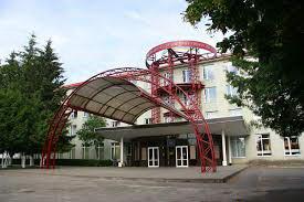 У Луцьку розгромили кабінет ректора університету