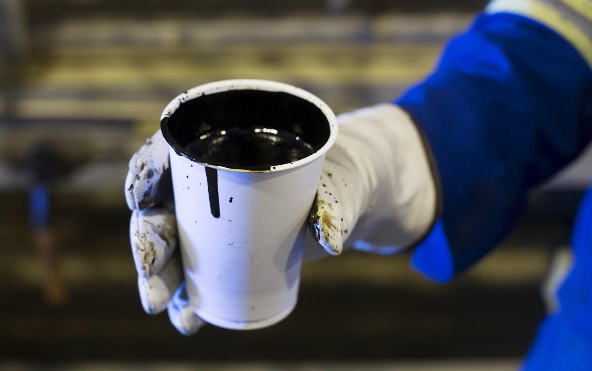 Ціна на нафту Brent дещо підскочила