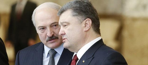 Україна та Білорусь домовилися про розширення співпраці в аграрній галузі