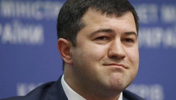 Насіров заговорив про мінімалку у 7 тисяч гривень