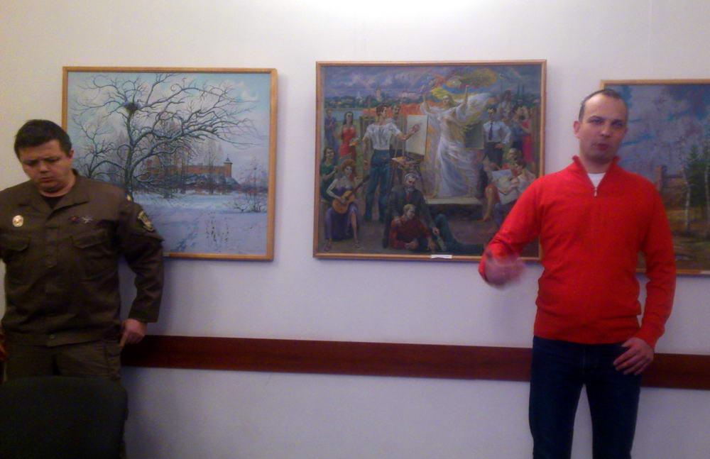 Єгор Соболєв: Кожен український політик та посадовець повинні почуватись як під мікроскопом