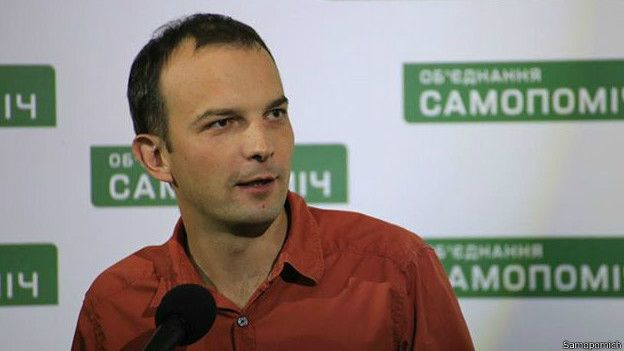 Єгор  Соболєв: Юрій Луценко – це досконала  версія Віктора Шокіна