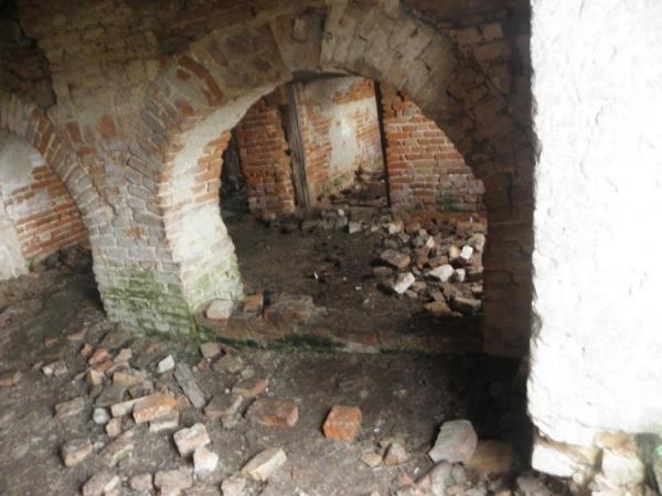 На Волині археологи виявили військові поховання та старовинну митницю