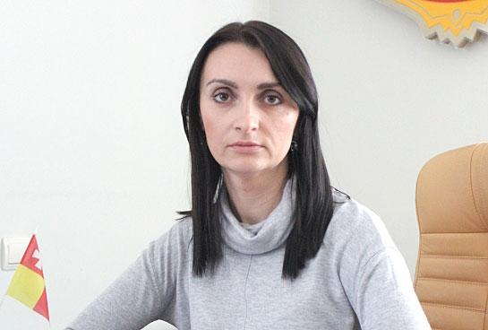 Юлія Вусенко: Вважаю, що чиновники повинні бути максимально відкритими для громади